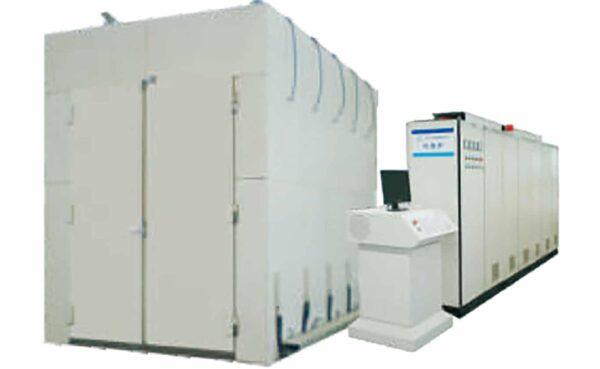 HHH Equipment Heat Soak Furnace