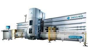 Denver Advance Elite Vertical CNC Work Center