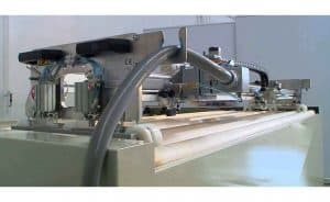 ARC Automated Roll Cleaner