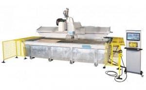 Denver Aqua Waterjet CNC Cutting Machine