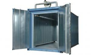HOAF Heatbox® Heat Soak Oven