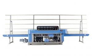 Hiseng HSE Glass Straight Line Edging Machine