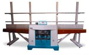 Zafferani Senior Glass Edging Machine